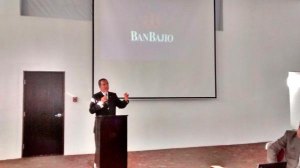 Abrirá BanBajío centro financiero en Puebla