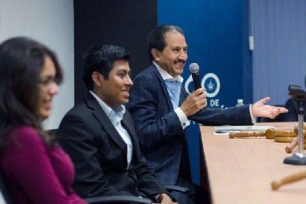 Realizan el primer simulacro de juicio oral en Tehuacán