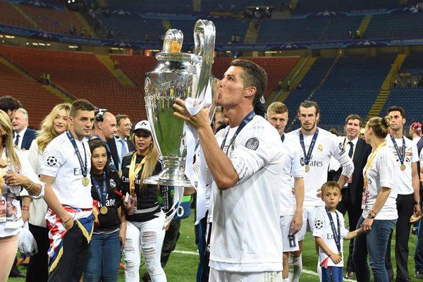 Real Madrid conquista su undécima Champions en penales