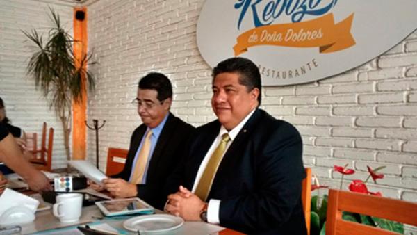Pide COE a candidatos mayor flexibilización fiscal