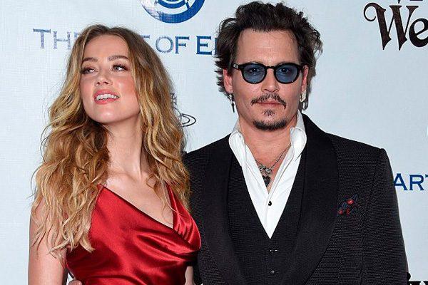 Divorcio del año. Amber Heard podría quitarle a Depp la mitad de su fortuna: 400 mdd