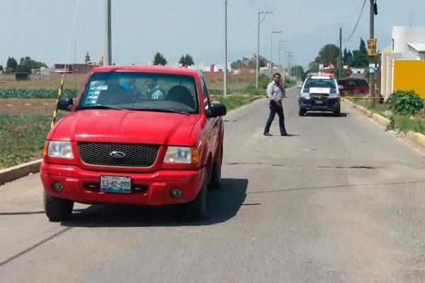 Matan a otro cuentahabiente en San Luis Tehuiloyocan