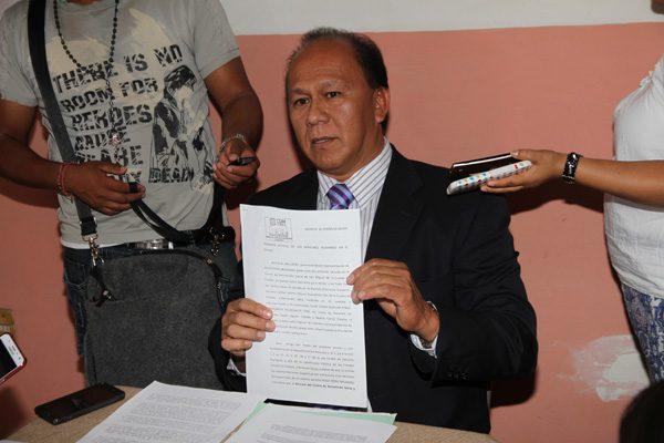 Denuncian abuso de autoridad y hostigamiento en el penal de San Miguel