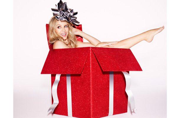 Kylie Minogue, la diva pop australiana, cumple hoy 48 años