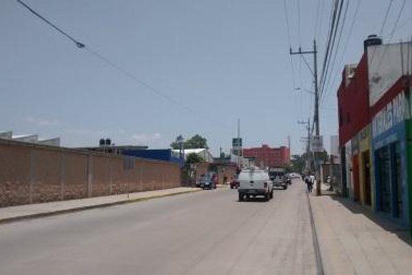 Prohibirán circulación de vehículos pesados en Cholula
