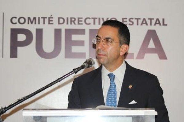 Pide Lozano al PRI no politizar atentado contra Alejandro Medina