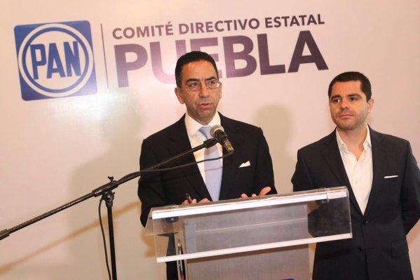 Vienen del Estado de México a robar urnas: Lozano Alarcón