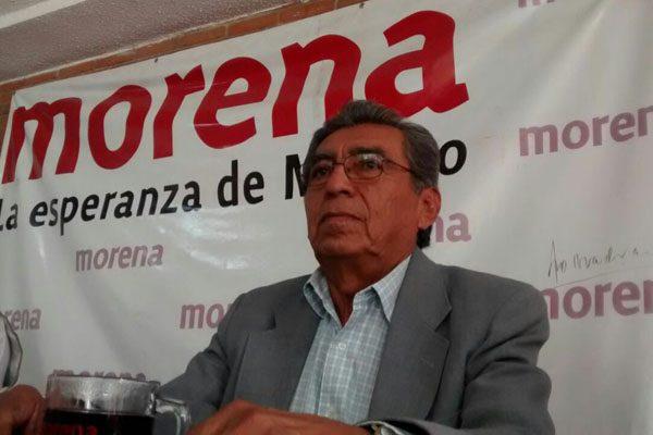 Padrón de Morena creció 500% en Puebla