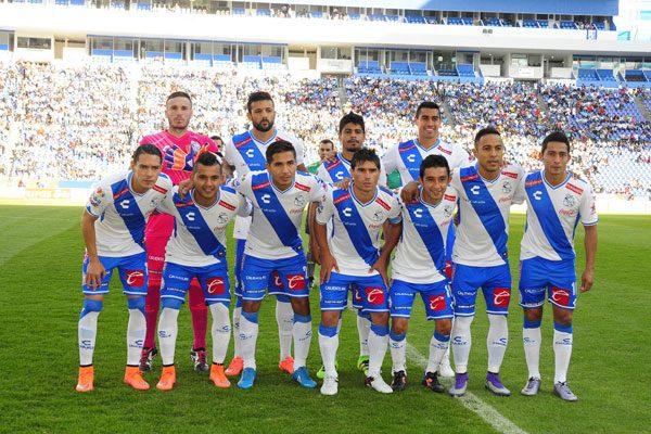El Puebla cambia de horario, jugará los domingos a las 6 pm