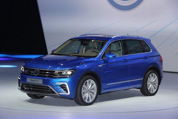 Sigue baja la producción de VW
