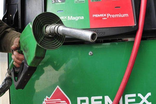 Habrá gasolinazo en julio