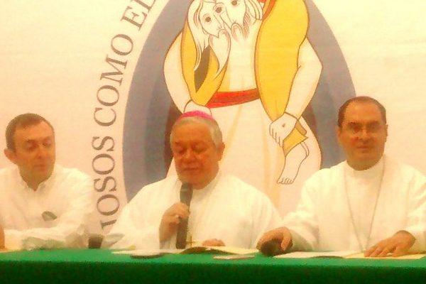 Lamentable los actos violentos en Puebla: Arzobispo