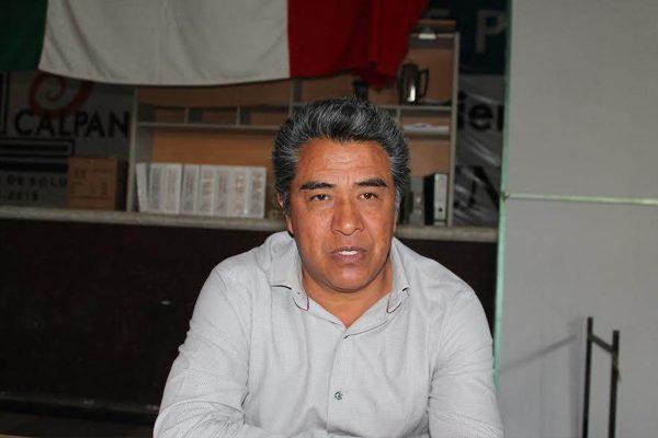 Relleno sanitario enemista a Calpan y San Pedro Cholula