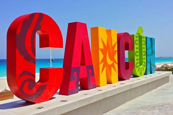 Cancún: el oasis de México