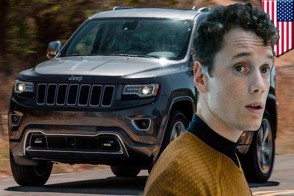 """Demandan a fabricantes por deceso de actor de """"Star Trek"""""""