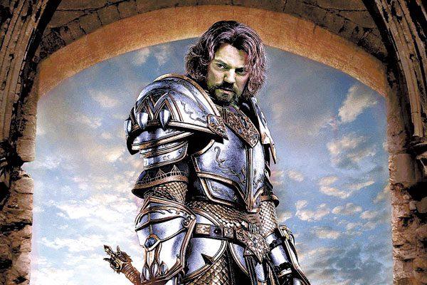 """""""Warcraft"""" se estrena hoy en la cartelera de cine de Puebla"""