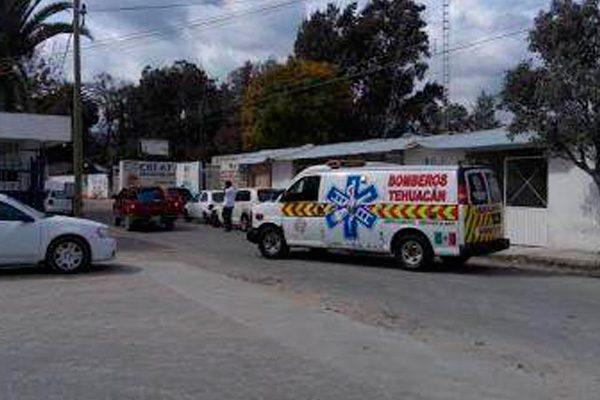 Atienden en Tehuacán a joven herido en Nochixtlán, Oaxaca