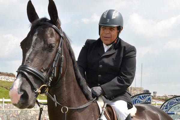 El jinete Marcelo Suárez se lleva el Regional de Salto en Haras