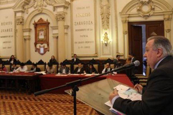 Acuerdan auditar a ex director del Rastro Municipal