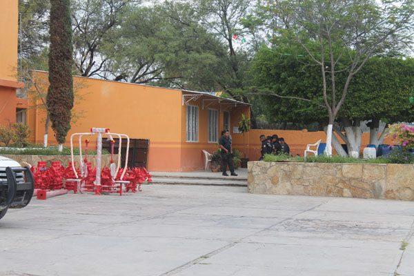 Localizan en Chilac a tres estudiantes desaparecidos