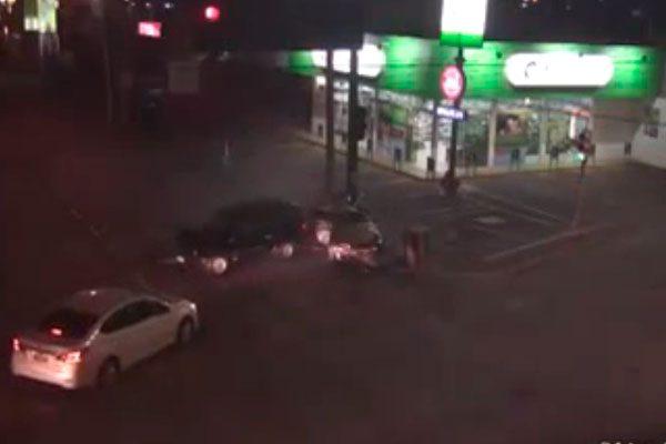 Vídeo del accidente en la 11 Sur donde murieron madre e hija