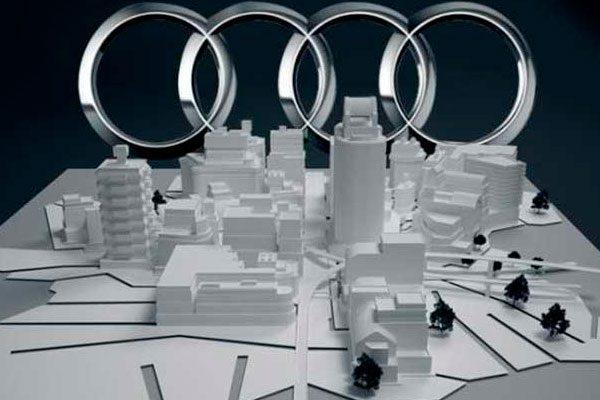 Emiten convocatoria para construcción de parque en Ciudad Modelo de Audi
