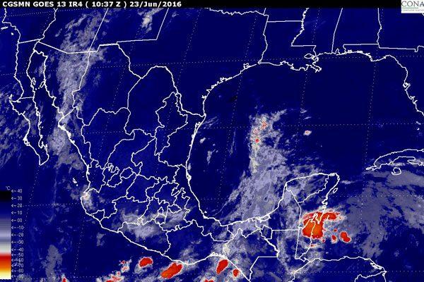 Mejorarán condiciones climáticas para el estado de Puebla