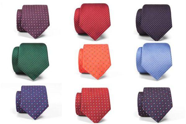 El Color en la Corbata