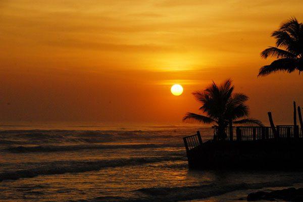 A disfrutar en Casitas, Veracruz!
