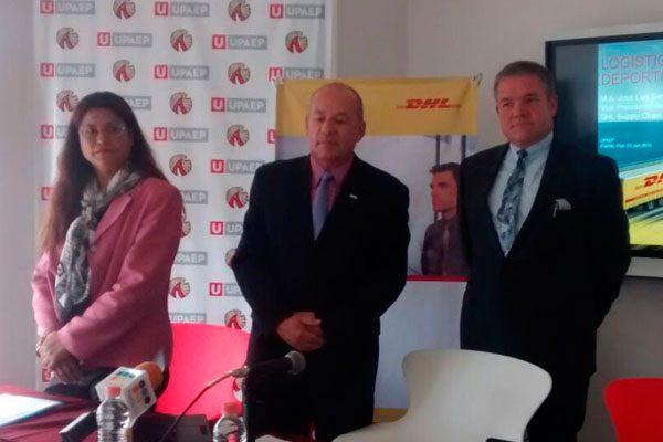 Empresa de paquetería fortalece planes de expansión en México