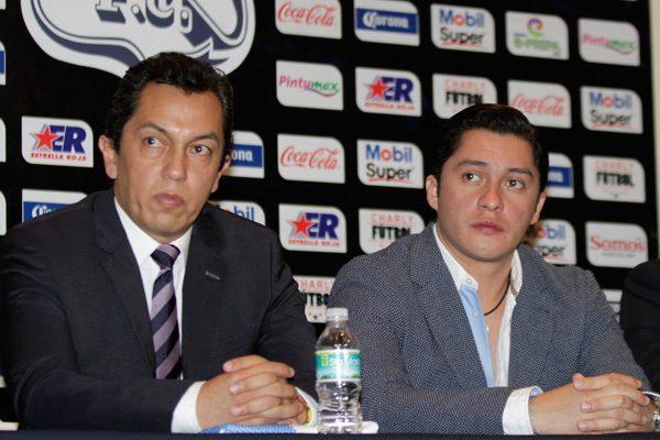 Directiva camotera ya esta en Cancún, asistirán al Draft de la Liga MX