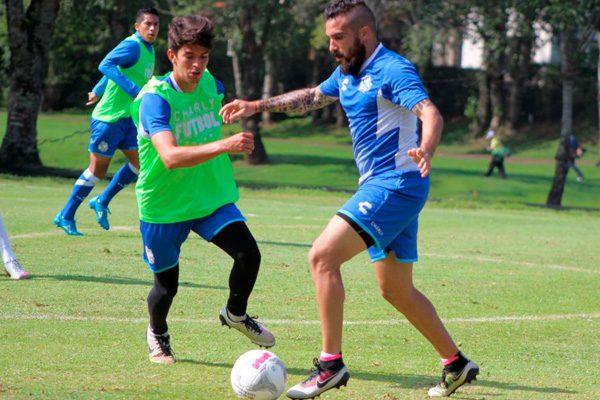 Damián Escudero promete explotar su talento en el Apertura 2016