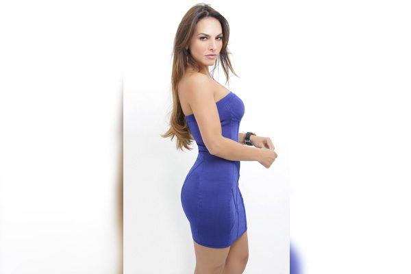 """Fabiola Campomanes llega a Puebla con """"Anatomía Perfecta"""""""