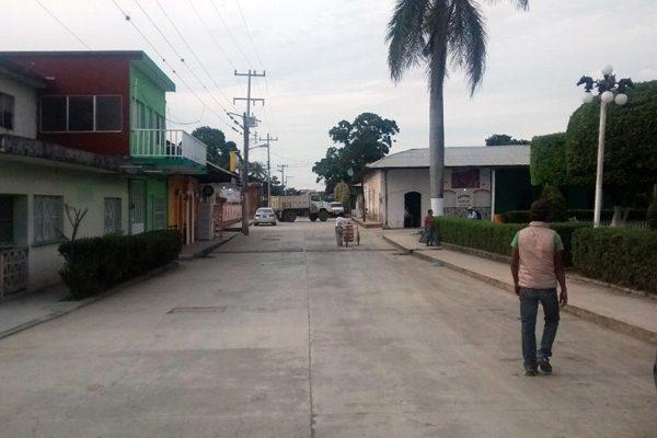 Secuestran a empresario en Francisco Z. Mena