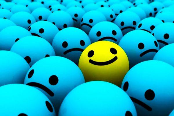 ¿Cómo evitar los sentimientos negativos?