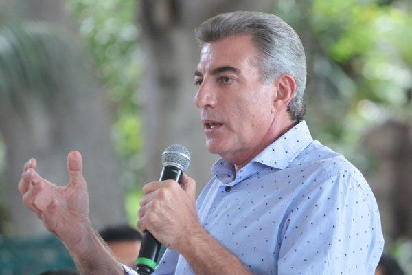 Puebla se mantendrá como ejemplo nacional en manejo de recursos: Gali