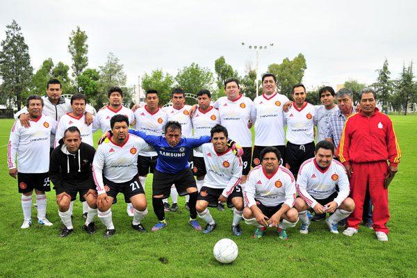 Definen a finalistas de la Liga de Futbol Independiente de la Volkswagen
