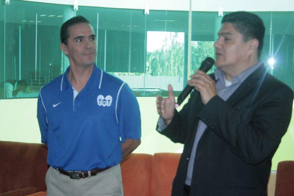 ITESM Puebla se consolida como segunda potencia deportiva de Conadeip