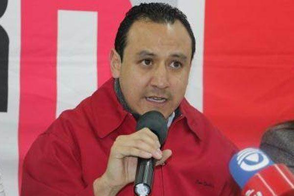 Critica Iván Galindo nombramiento de Juan Carlos Morales