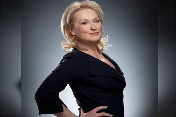 Meryl Streep celebra 67 años de vida