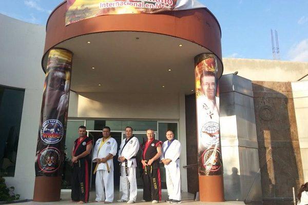 Puebla albergará el Mundial de Artes Marciales 2016