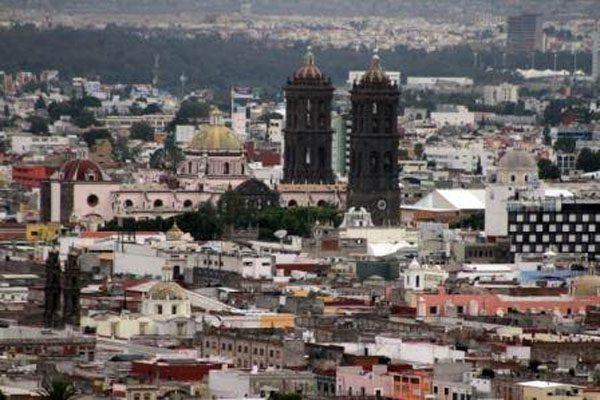 Licitan construcción del distribuidor vial Xonacatepec