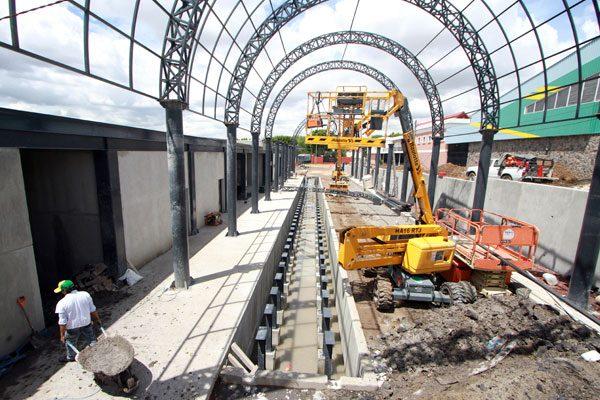 Empresas jaliciences disputan construcción de paradero en Momoxpan