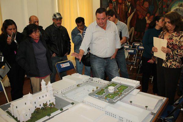 Ciudadanos teziutecos presentarán proyecto alterno a parque municipal
