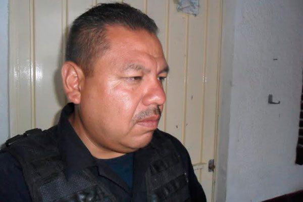 Policía de San José Chiapa capacitada al 80% en nuevo sistema penal