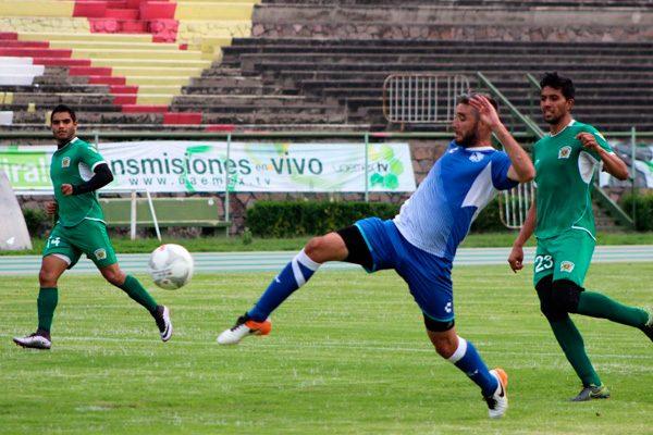 Puebla inicia encuentros de preparación con triunfo ante Potros UAEM