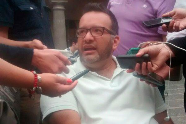 Ex dirigente del PVEM respalda a Kuri, arremete contra Natale