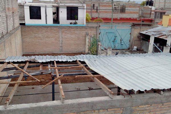 Vecinos piden supervisión a rastro clandestino en Tehuacán