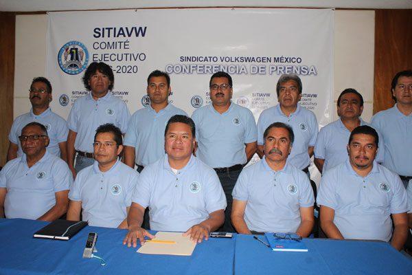 Aún en revisión pliego petitorio del Sitiavw