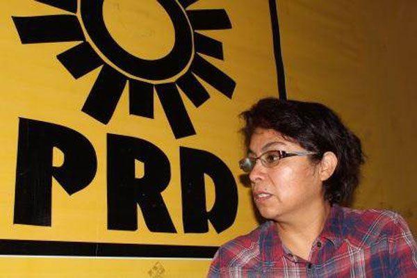 Prevé dirigente estatal del PRD extinción del partido en 2018